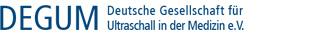 DEGUM-Deutsche Gesellschaft für Ultraschall in der Medizin